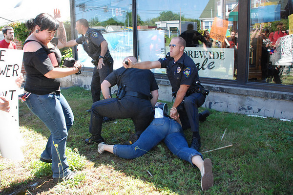 the use of force should not be abused by the police Police need better training and community relations, presidential task force is told  layoffs and an inability to respond to many police calls that were not life-threatening.